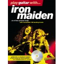 Play Guitar With... Iron Maiden