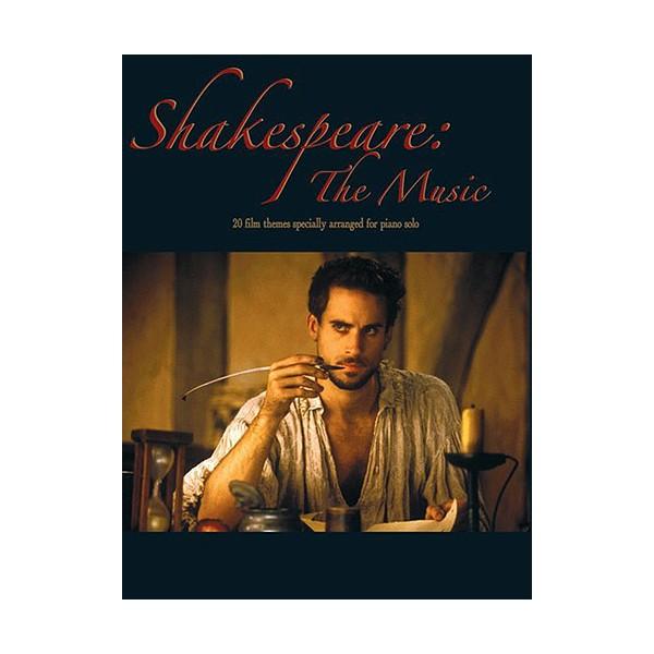 Shakespeare: The Music