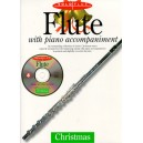 Solo Plus Christmas: Flute With Piano Accompaniment