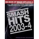 Big Book Of Smash Hits 2003-4