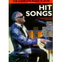The Complete Piano Player: Hit Songs