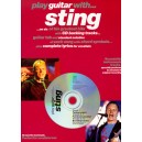 Play Guitar With... Sting