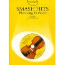 Guest Spot: Smash Hits Playalong For Violin