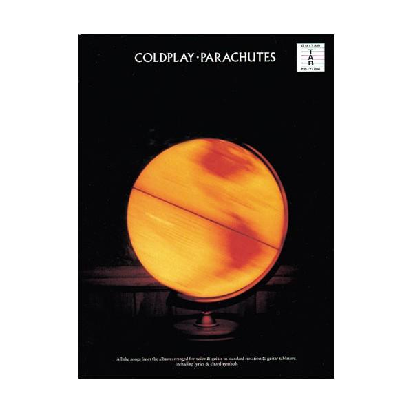 Coldplay: Parachutes (TAB)