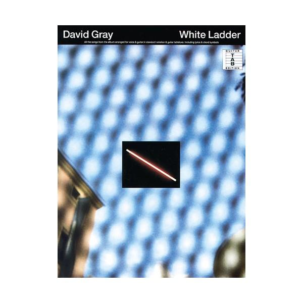 David Gray: White Ladder (TAB)
