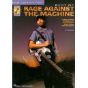 The Best Of Rage Against The Machine: Guitar Signature Licks