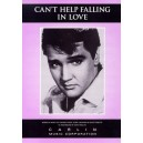 Elvis Presley: Cant Help Falling In Love