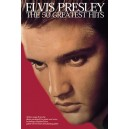 Elvis Presley: The 50 Greatest Hits