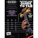 Guitar Case Guide To Tab