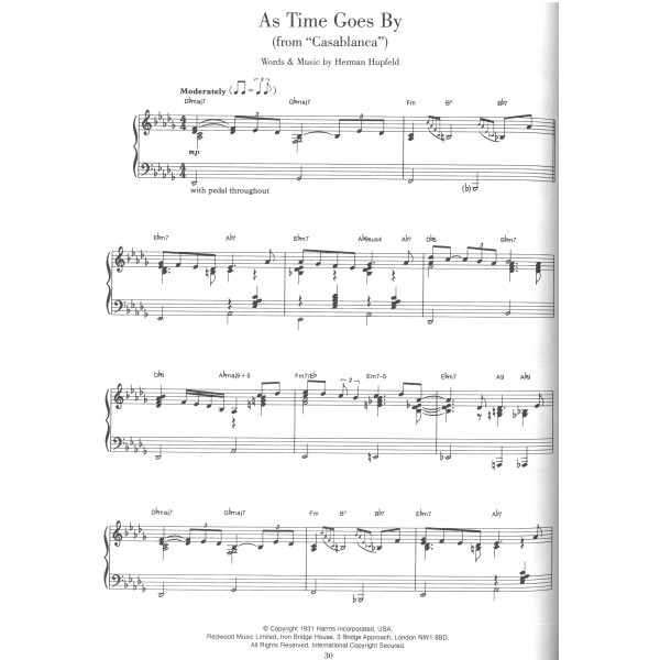 Great Piano Solos - The Purple Book (Revised Edition)