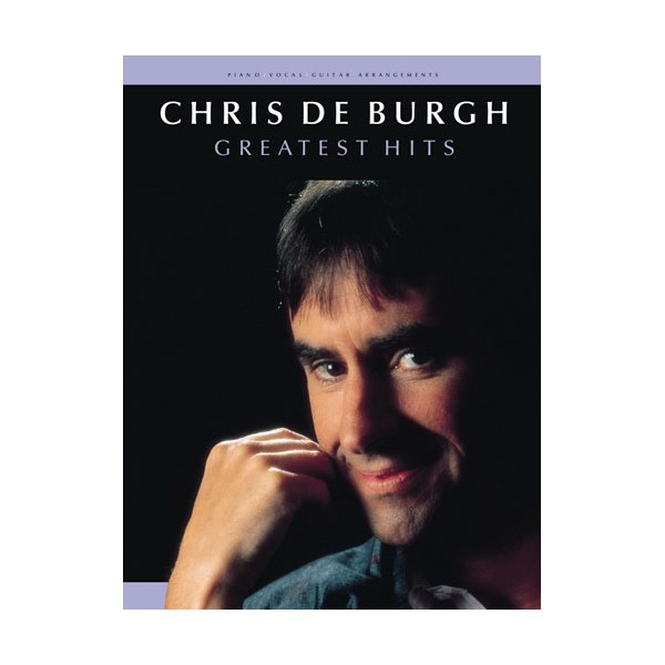 Chris De Burgh: Greatest Hits