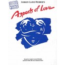 Aspects Of Love: Vocal Selections (Revised Second Edition)
