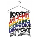 Joseph And The Amazing Technicolor Dreamcoat: Full Vocal Score
