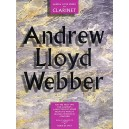 Andrew Lloyd Webber For Clarinet