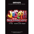 Andrew Lloyd Webber: EntrActe (Joseph And The Amazing Technicolor Dreamcoat) - SS/Piano