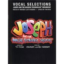 Andrew Lloyd Webber: Joseph And The Amazing Technicolour Dreamcoat - Vocal Selections