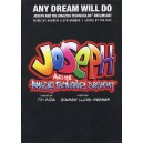 Andrew Lloyd Webber: Any Dream Will Do (Joseph And The Amazing Technicolor Dreamcoat)