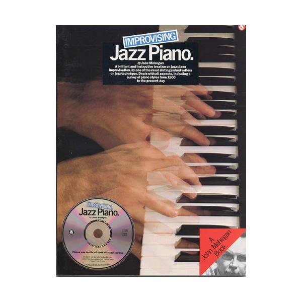 Mehegan: Improvising Jazz Piano