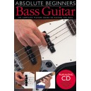 Absolute Beginners: Bass Guitar (Compact Edition)