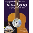 Play Acoustic Guitar With... David Gray