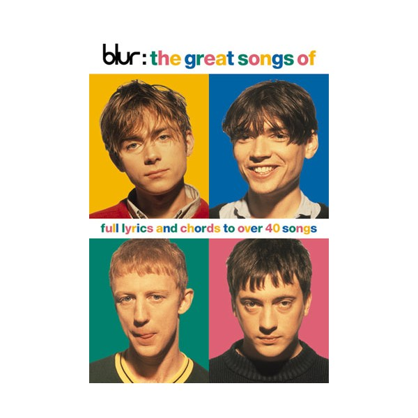 Blur: The Great Songs of
