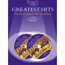 Guest Spot: Greatest Hits Playalong Duets For Alto Saxophone