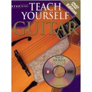 Step One: Teach Yourself Guitar (DVD edition)