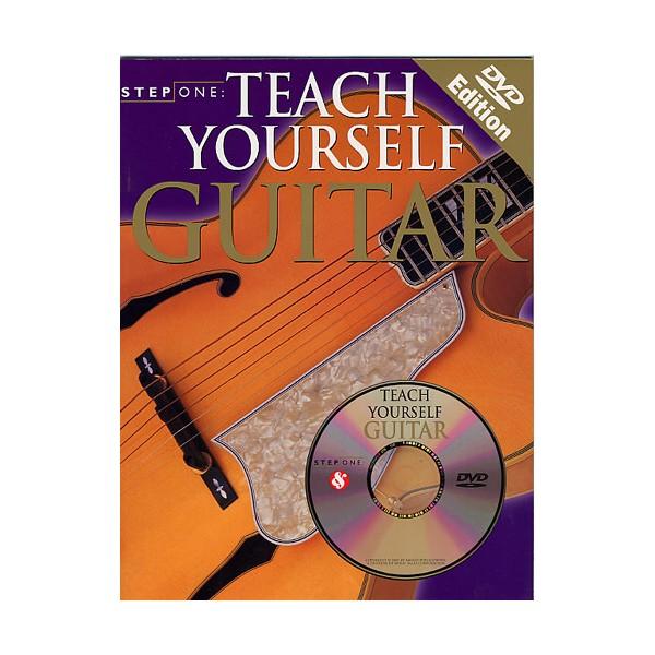 Step One: Teach Yourself Guitar (DVD edition)