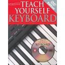 Step One: Teach Yourself Keyboard (DVD edition)