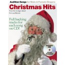 Audition Songs For Male & Female Singers: Christmas Hits