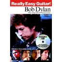 Really Easy Guitar! Bob Dylan