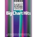 Easiest Keyboard Collection: Big Chart Hits