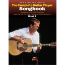 The Complete Guitar Player Songbook: Book 1 (New Revised Edition)