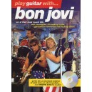 Play Guitar With... Bon Jovi (The Later Years)