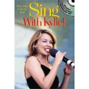 Sing With Kylie!