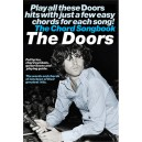The Doors: The Chord Songbook