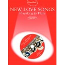 Guest Spot: New Love Songs Playalong For Flute
