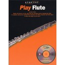 Step One: Play Flute