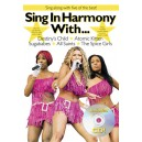 Sing In Harmony With...Destinys Child, Atomic Kitten, Sugababes, All Saints, The Spice Girls