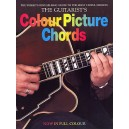 The Guitarists Colour Picture Chords