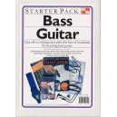 In A Box Starter Pack: Bass Guitar