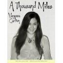 Vanessa Carlton: A Thousand Miles