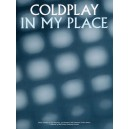 Coldplay: In My Place
