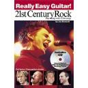 Really Easy Guitar! 21st Century Rock