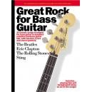Great Rock For Bass Guitar