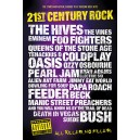 21st Century Rock Chord Songbook 3