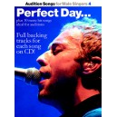 Audition Songs For Male Singers 4: Perfect Day...