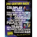 21st Century Rock Tab