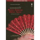 Famous Mezzo-Soprano Arias - Music Minus One