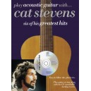 Play Acoustic Guitar With... Cat Stevens